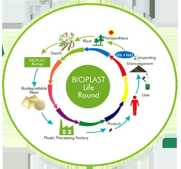 bio plastic